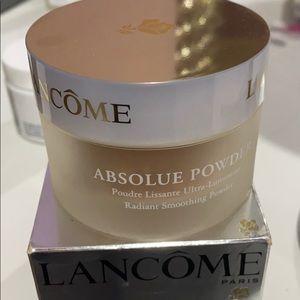 Lancôme absolue powder in shade absolute pearl